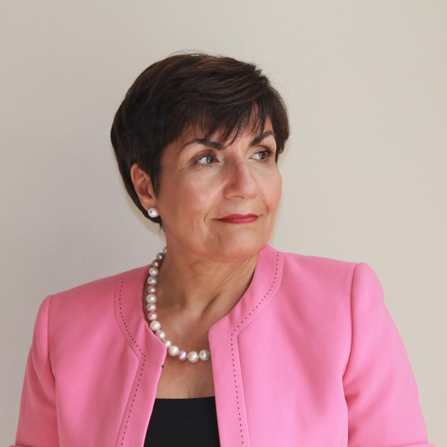 Gina Cody (1)