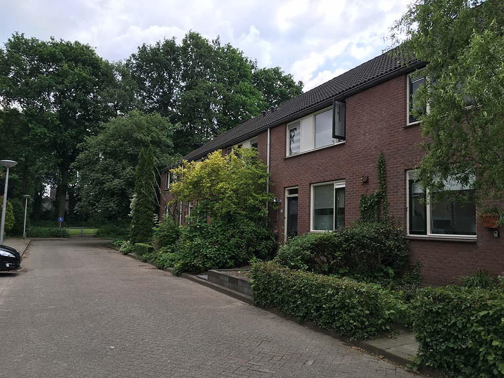 Kruisstraat 19-27 Zevenblad 27-77