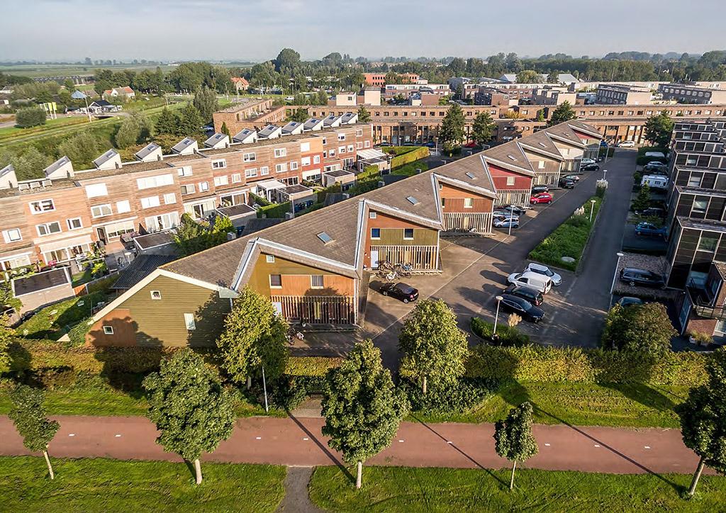 Oudstraat 1-27