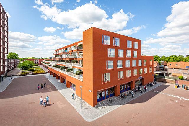Keizershof 24-41