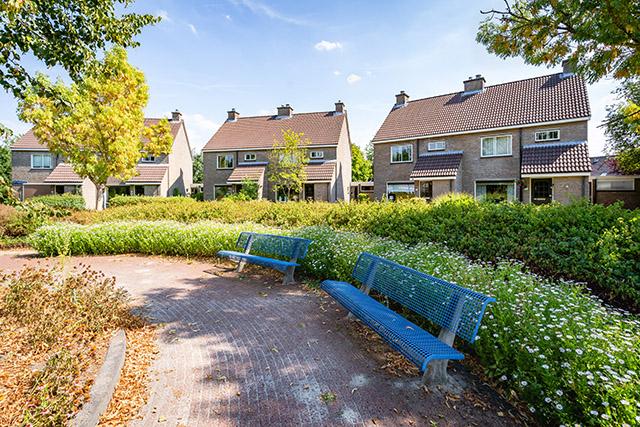Pieter Bindervoetlaan
